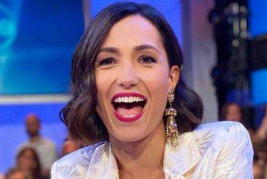 Caterina Balivo,  sorpresa inaspettata a 'Vieni da me': cosa