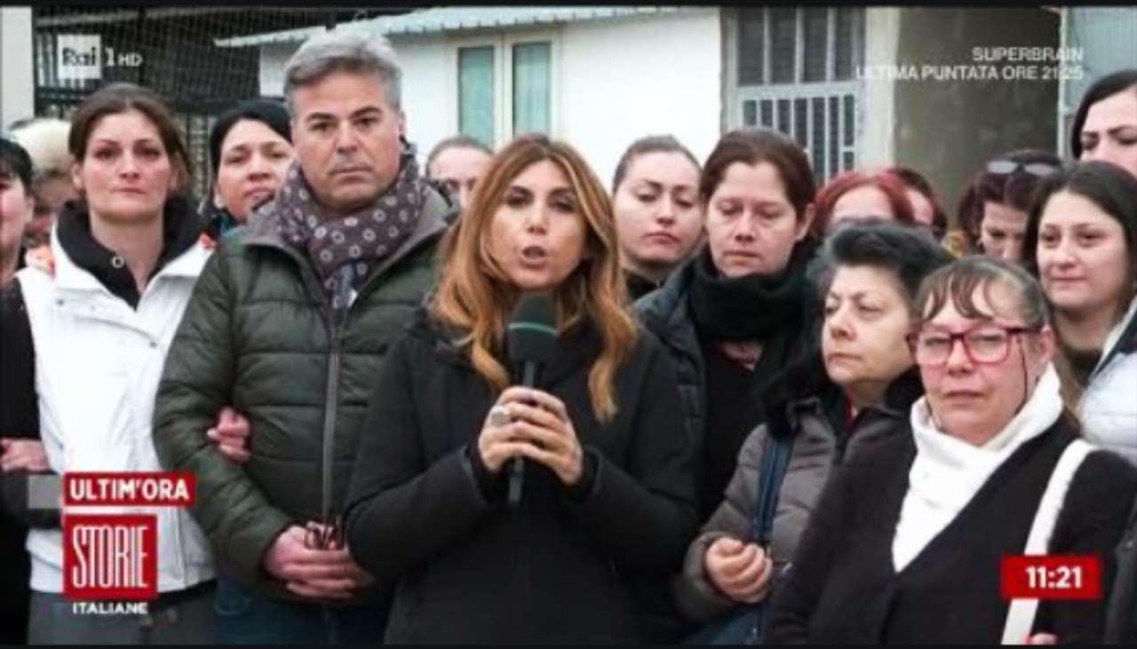 Storie italiane famiglie Foggia