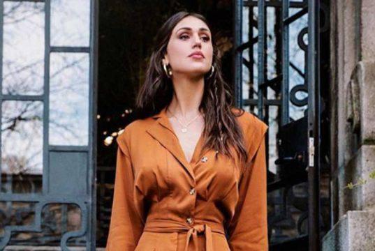 Cecilia Rodriguez |  i fan impazziscono per lo scatto seducente