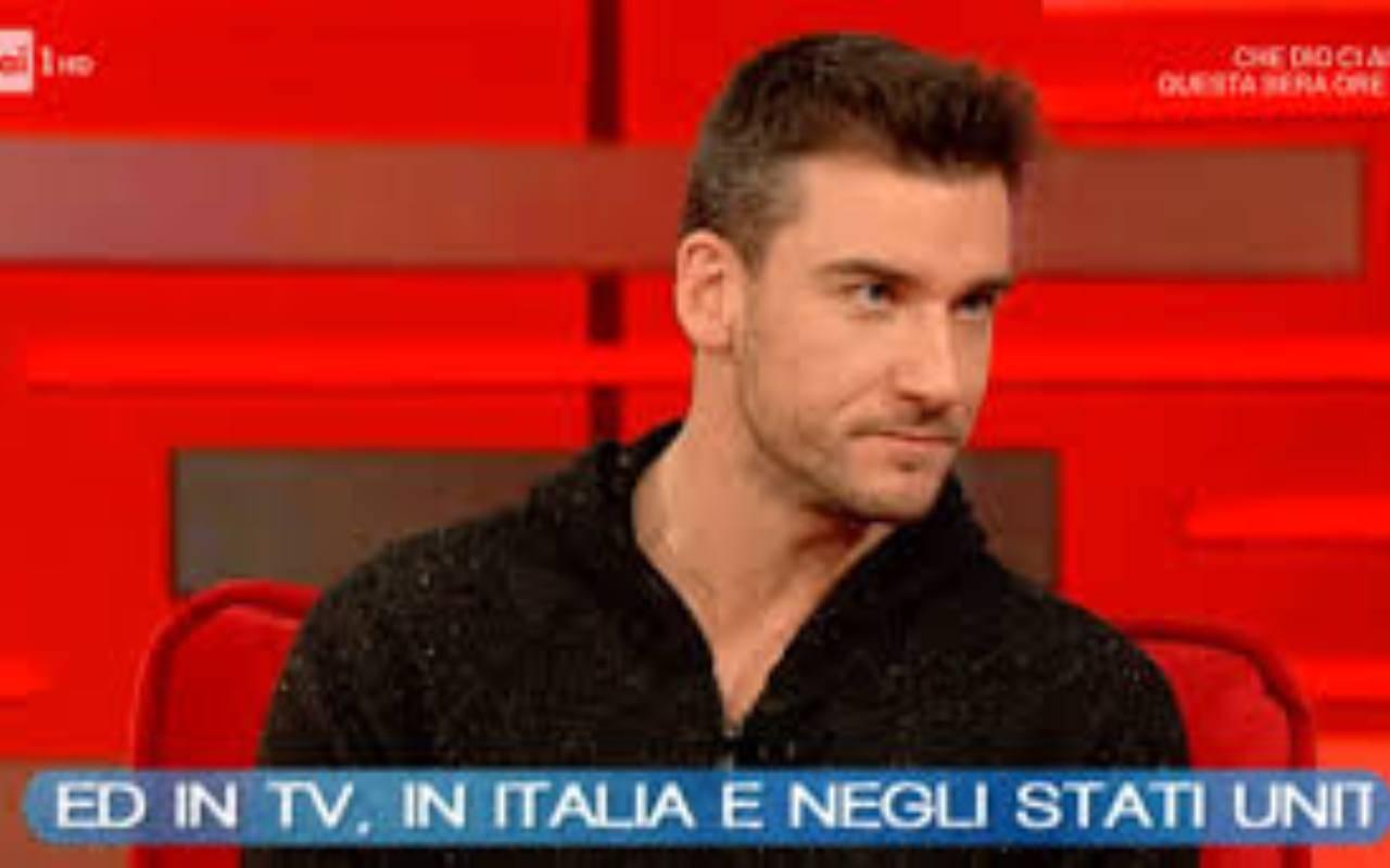 Damiano Carrara licenziato