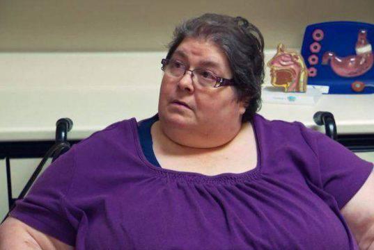 Diana Bunch Vite al limite: gli abusi le hanno stravolto la
