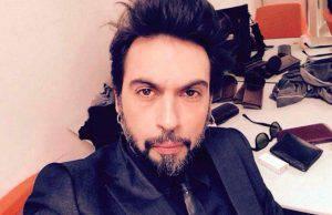 Francesco Sarcina Clizia