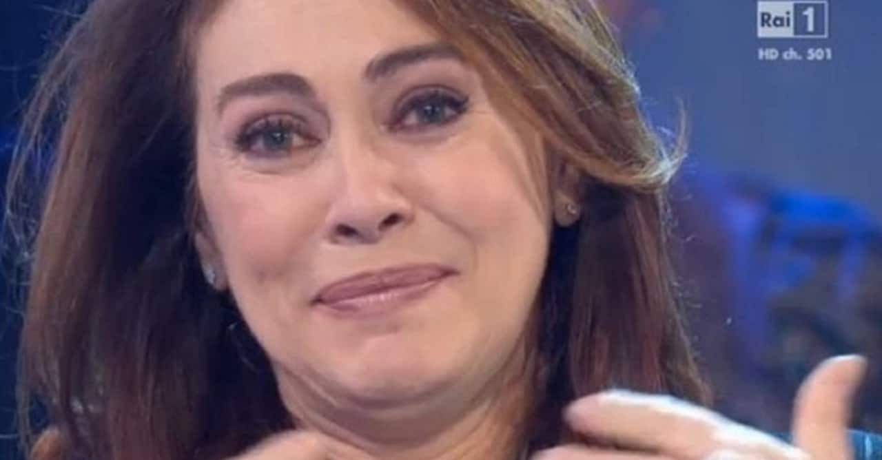 Elena Sofia Ricci dramma