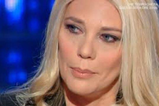 """Eleonora Daniele, il dolore più grande: """"E' stato traumatico"""""""