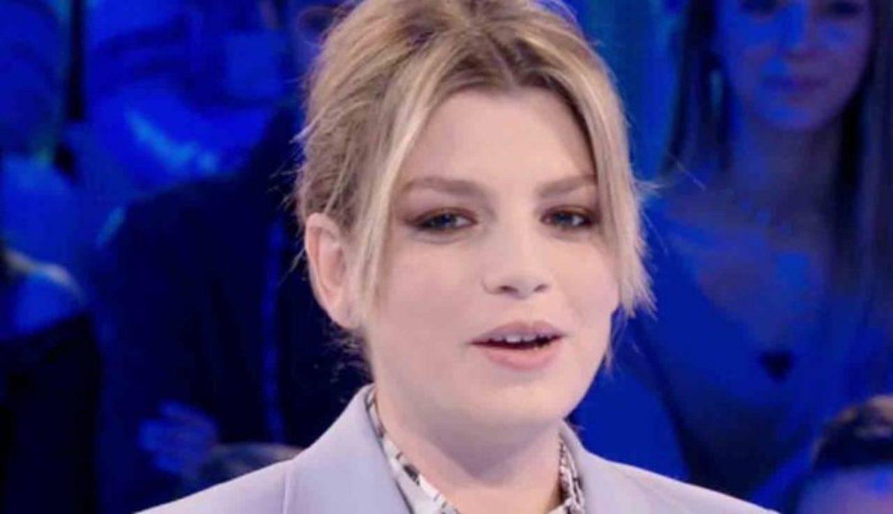 Emma Marrone Verissimo