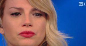 Emma Marrone Alessandra Amoroso Instagram