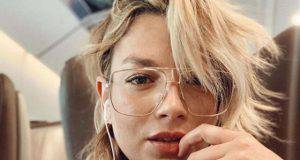 Emma Marrone messaggio Instagram