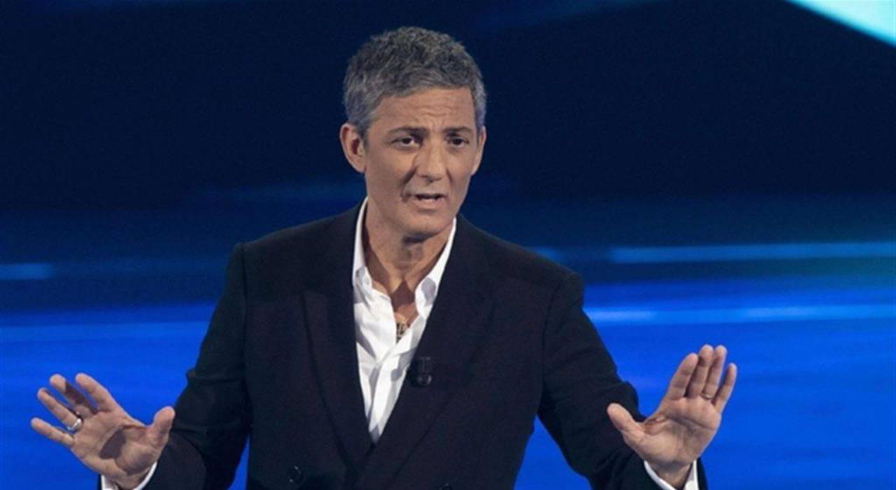 Fiorello polemica con Sanremo