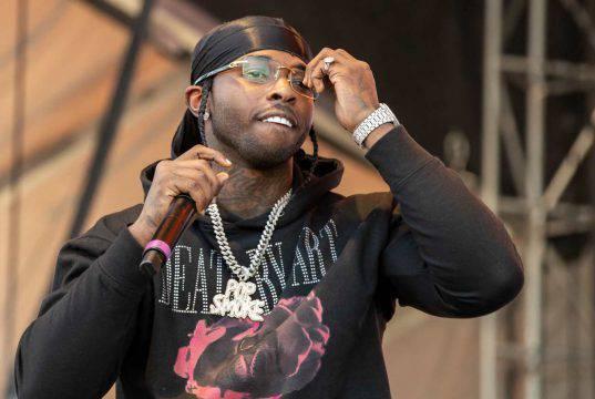 Pop Smoke: è stato ucciso il rapper statunitense. Killer in