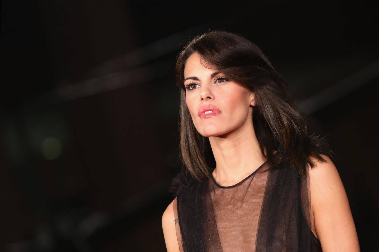 Bianca Guaccero, la polemica su Instagram impressiona i fan