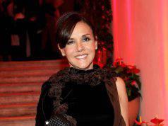 Patrizia Mirigliani confessione shock