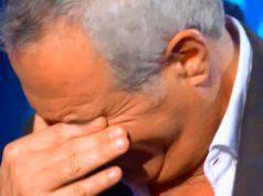 Giorgio Panariello ricordo doloroso