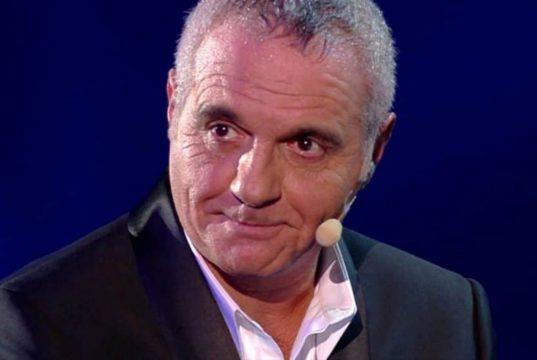 Giorgio Panariello addio: lascia lo studio di Tale e Quale Show