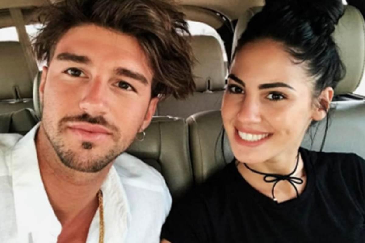 Giulia De Lellis e Andrea Damante ritorno di fiamma