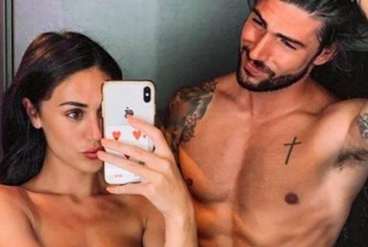 Cecilia Rodriguez e Ignazio Moser si sono lasciati? Ecco il dubbio