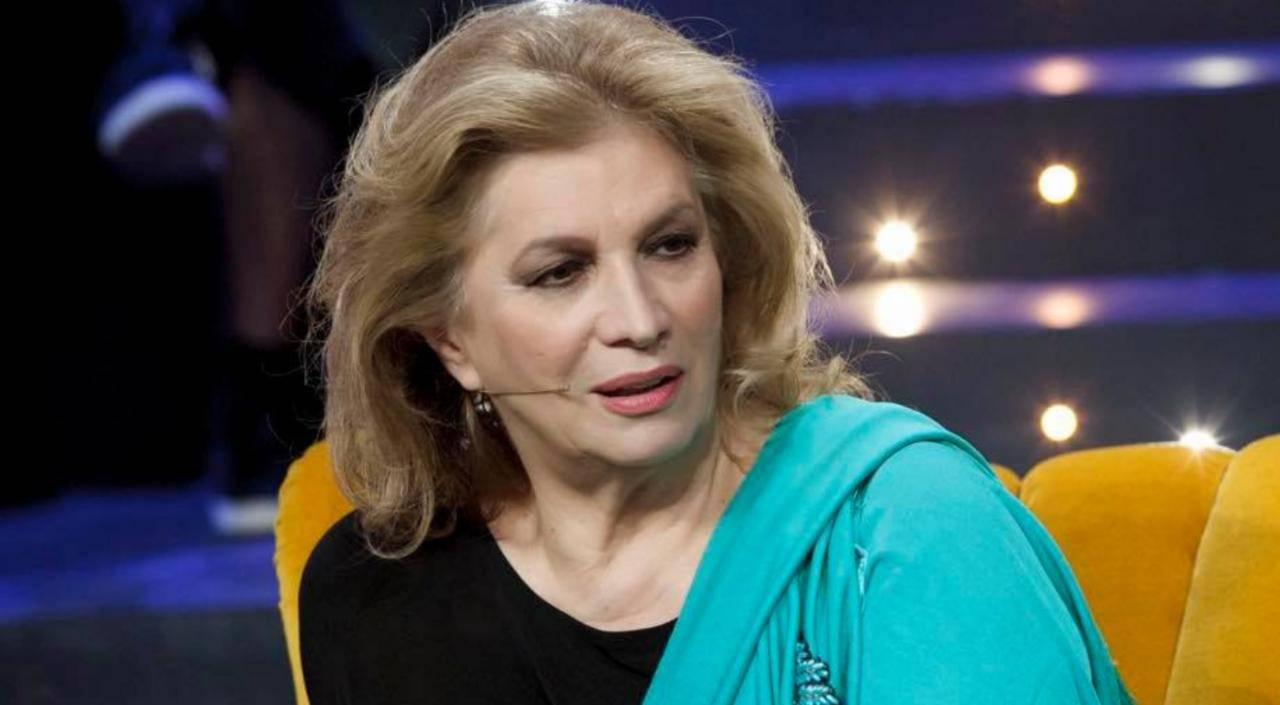 Mara Venier, gaffe su Irene Grandi a Domenica In: