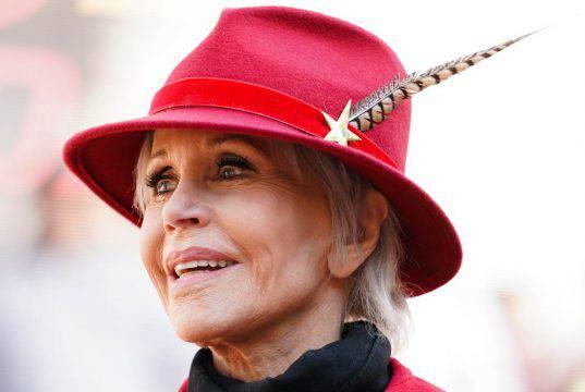 Jane Fonda, quel tragico evento che le ha cambiato la vita