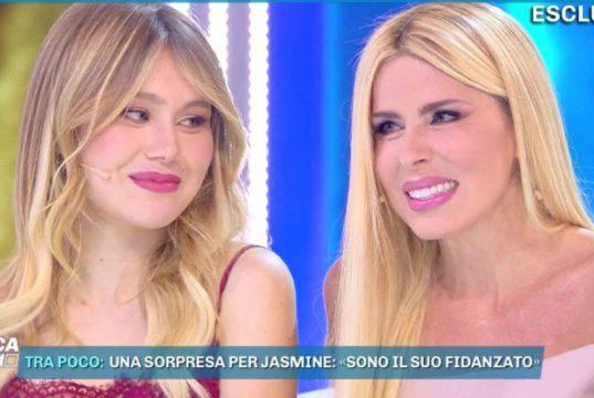 Loredana Lecciso si fa da parte: c'entra sua figlia Jasmine Carrisi