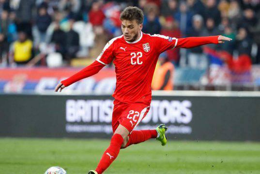 Coronavirus, paura per Adem Ljajic: calciatore in quarantena