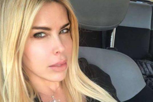 Loredana Lecciso ha una sosia: Albano non le distingue, sono