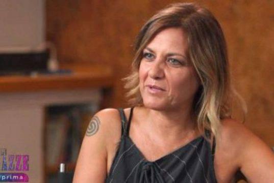 """Lorenzo Doni marito Irene Grandi    """"Sono capitolata per insistenza"""""""