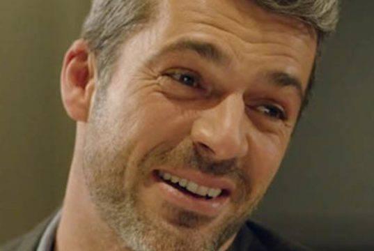 Luca Argentero, i conti non tornano per l'attore: qualcosa n