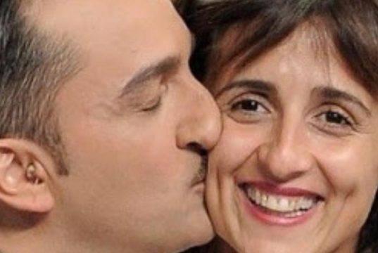 Manuela Suma |  moglie Nicola Savino |  chi è?