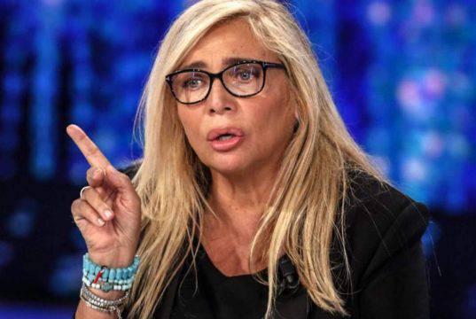 Mara Venier addio alla Rai? Da Mediaset l'offerta inaspettat