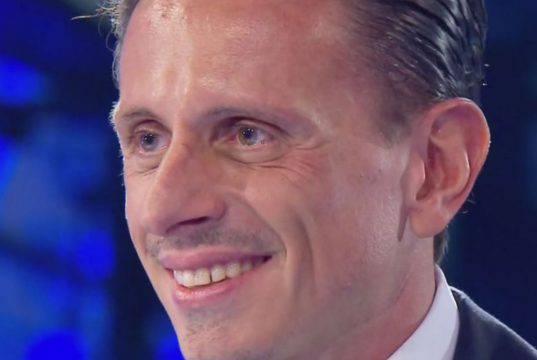 """Marco Bacini compagno Federica Panicucci, chi è? """"Come lei,"""