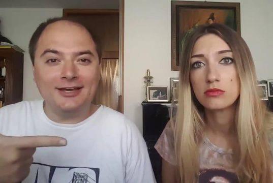 Margherita e Damiano Tercon, la loro storia è incredibile