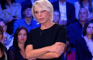 Maria De Filippi senza freni (1)