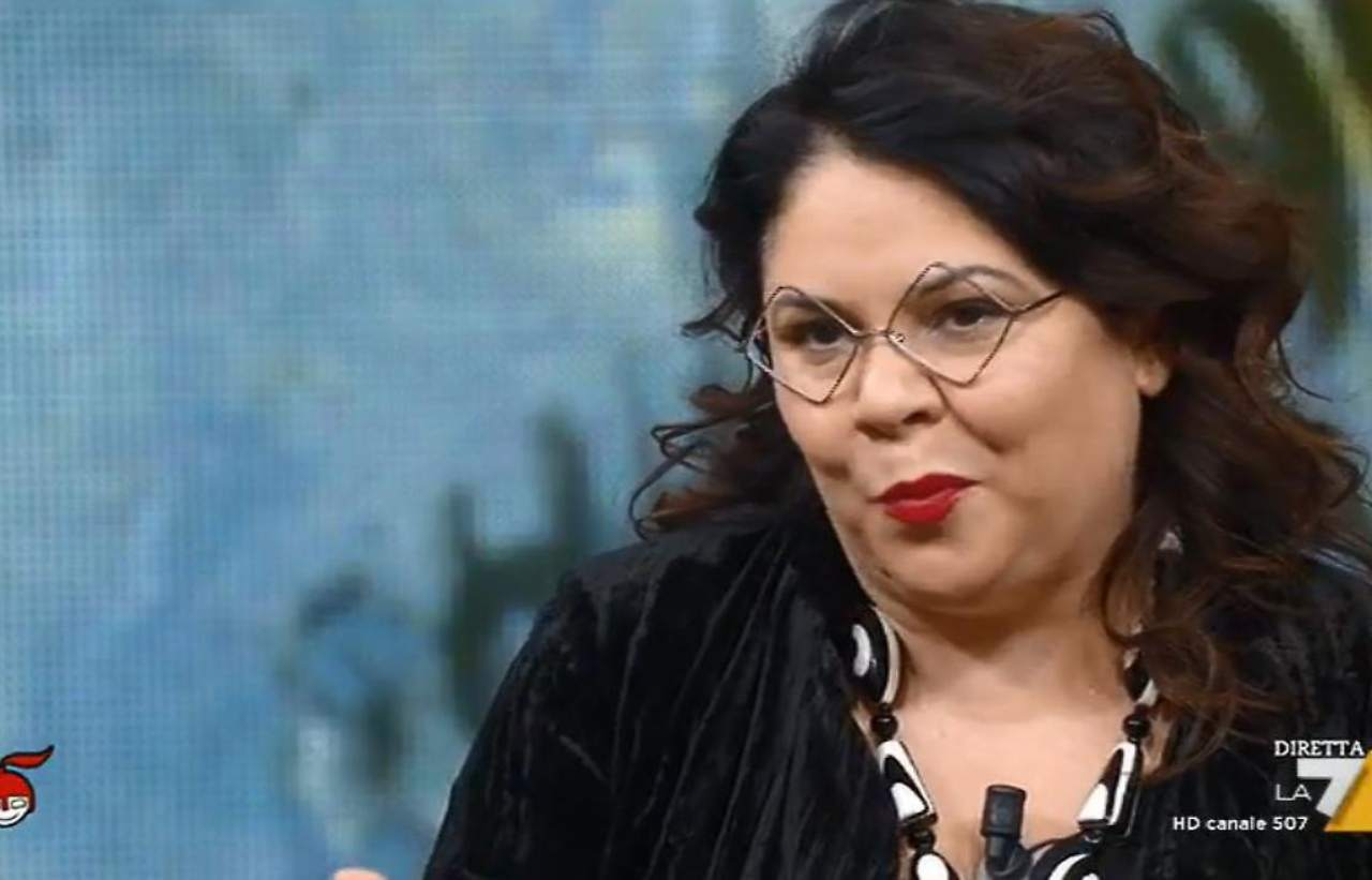 Michela Mugia contro Levante