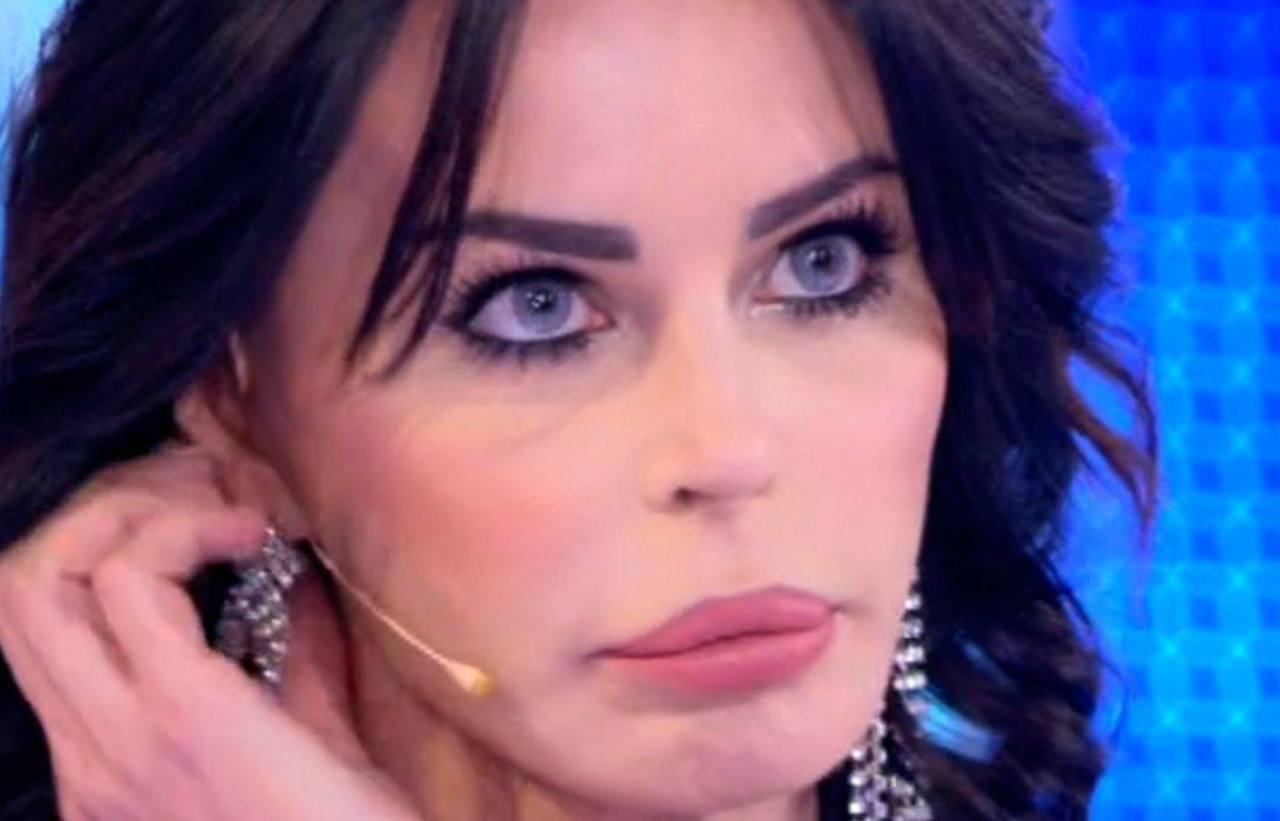 Nina Moric è tornata con Fabrizio Corona