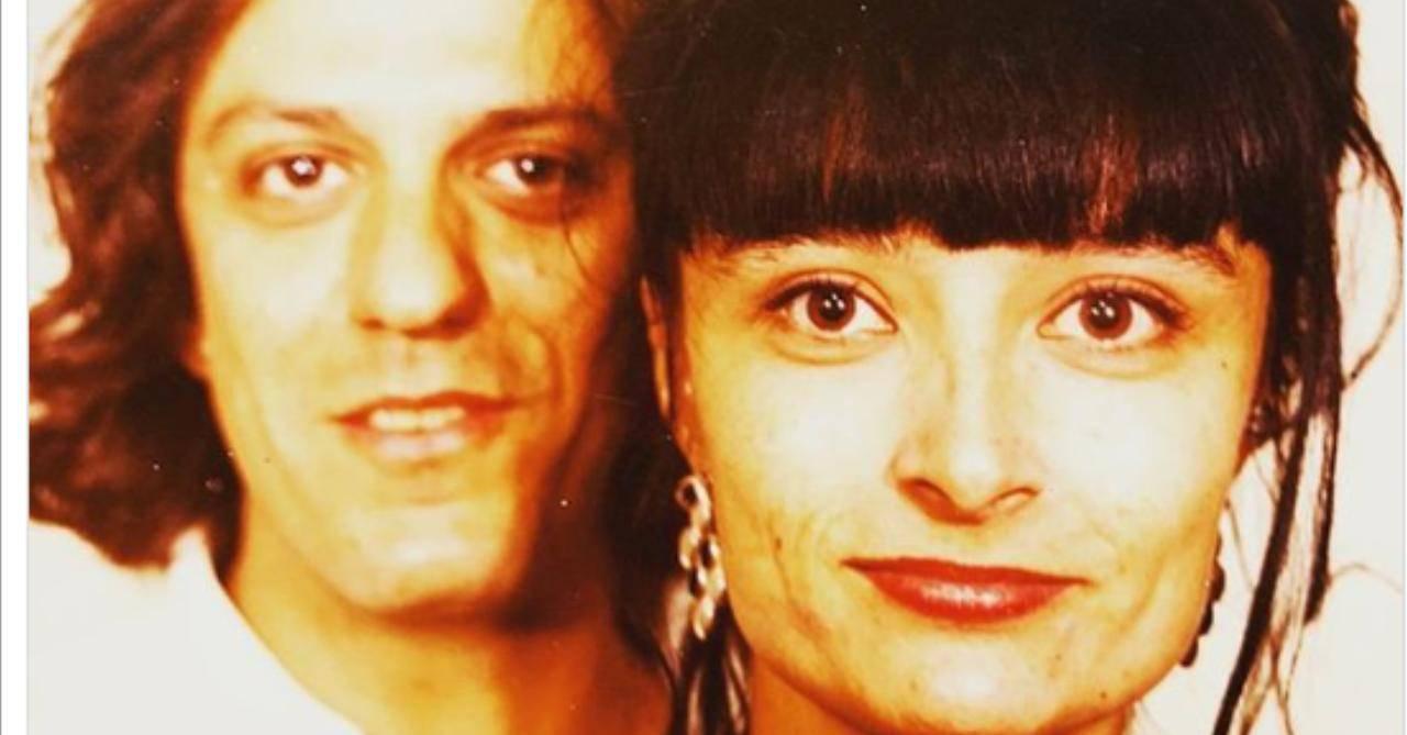 Plaxy Cornelia Exton moglie Giorgio Locatelli