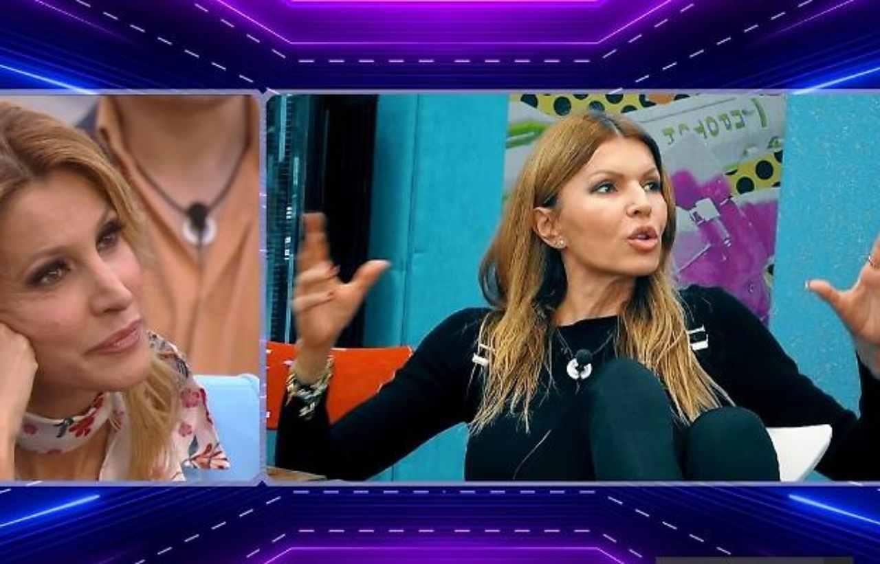 Rita Rusic stoccata ad Adriana Volpe_ _Non lavora più_ (1)