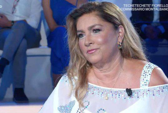 Romina Power, appello disperato sui social