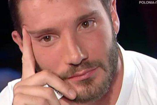 Stefano De Martino, dolore incredibile: un lutto che porta d