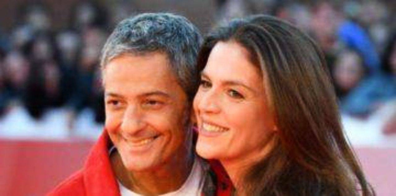 Susanna Biondo moglie Fiorello