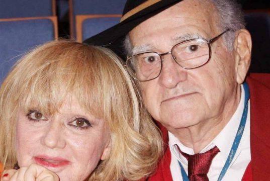 Teddy Reno |  marito Rita Pavone |  il loro amore ha fatto scandalo