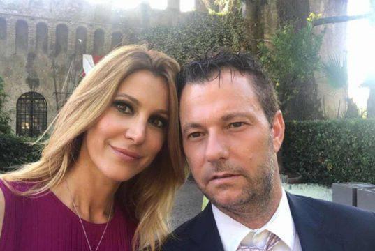 Roberto Parli marito Adriana Volpe, confronto al Gf Vip?