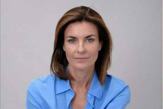 Alessandra Moretti moglie Maurizio Battista chi è? Età e vit
