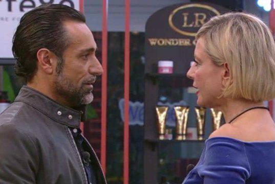 Antonella Elia torna in tv per mettere alla prova il suo gio