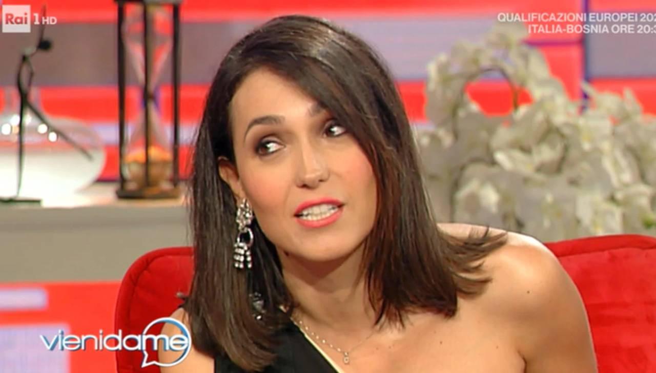 Caterina Balivo Vieni da me