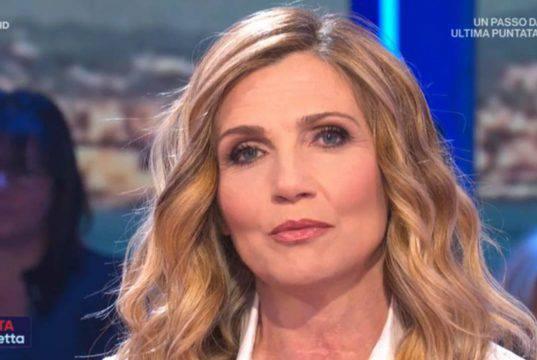Lorella Cuccarini lascia la Rai? Ombre enormi sul suo futuro in tv