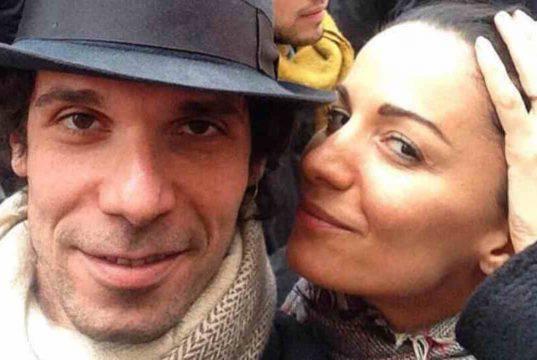 Andrea Delogu moglie Francesco Montanari, il segreto dell'am
