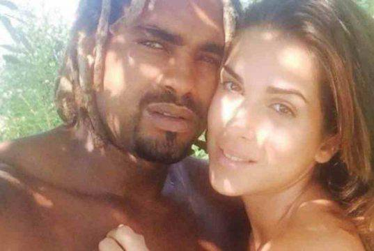 Edson Tavares ex fidanzato Gessica Notaro |  l'aggressione con l'acido
