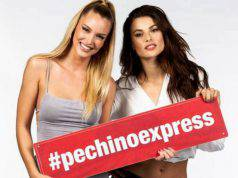 Pechino Express Top
