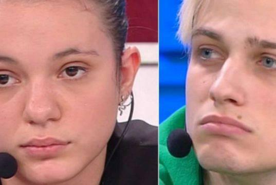 Amici Serale, primo eliminato: Francesco o Martina? Il risultato del televoto
