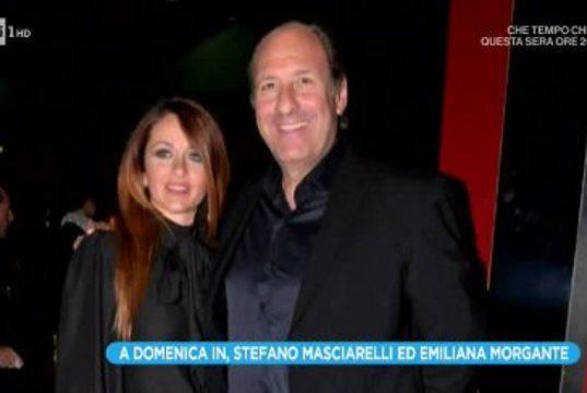 Emiliana Morgante moglie Stefano Masciarelli |  chi è? Una grande imprenditrice