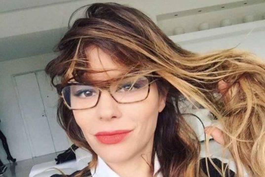 Naike Rivelli denunciata da Barbara d'Urso |  nel video la controaccusa